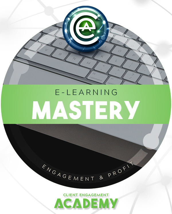 E-Learning Engagement And Profit Mastery course image