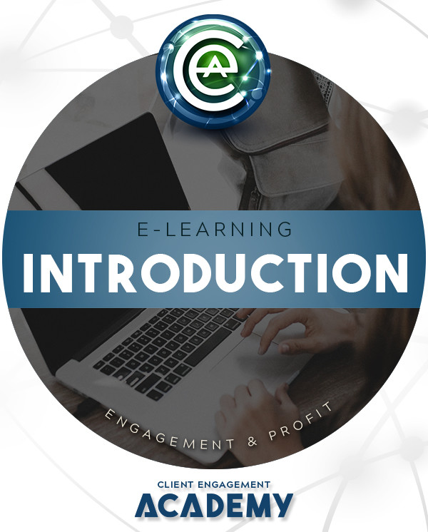 E-Learning Engagement And Profit Introduction course image